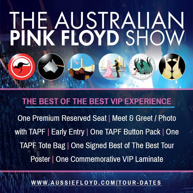 Pink Floyd Tourdates : aussie pink floyd tour dates the australian pink floyd show best of pink floyd 2016 ~ Hamham.info Haus und Dekorationen