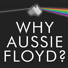 why aussie floyd